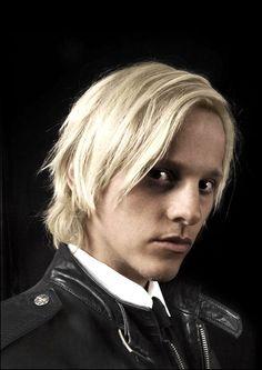 Thure Lindhardt   Danish actor