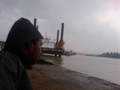 Cuddalore Harbor