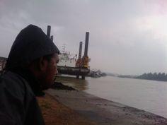 Cuddalore Harbor