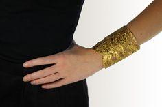 Design Chic: Fashionable Friday: Cuff Bracelet