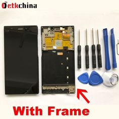 27.49$  Watch here - http://aip8a.worlditems.win/all/product.php?id=32774926814 - LCD Screen For Xiaomi Mi3 High Quality Lcd Touch Screen digitizer assembly + Frame Replacement For Xiaomi MI3 M3 WCDMA Version