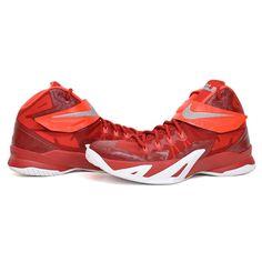 439604c1496e4a Unisex Nike Zoom Soldier Viii Tb 653648 606 Mens Sz  10.5 (28.5cm)