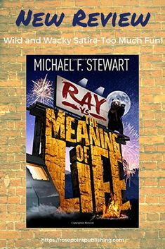 Humorous, fun metaphysical satire. Good for all ages! An absolute Must Read.