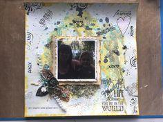 Mixed Media, Frame, Cards, Home Decor, Picture Frame, Decoration Home, Room Decor, Maps, Frames