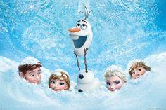 Avó critica 'Frozen' por agenda gay e causa polêmica na Internet >> http://glo.bo/1ghbvct