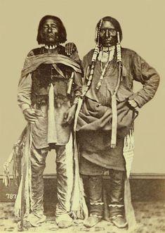 Sappix and Son - Ute 1869 Native American Wisdom, Native American Pictures, Indian Pictures, Native American Tribes, Native American History, African American History, American Indians, American Symbols, American Women