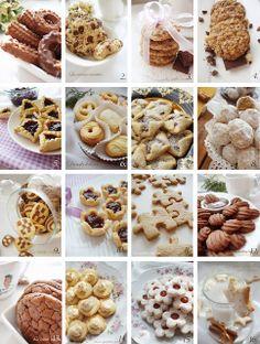 Mala zbirka keksića:) - La cuisine creative