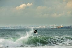 Nic von Rupp interview: Why the top surfer lives in #Lisbon - via Freunde von Freunden 13.08.2015 | I love Lisbon. The more I travel the more I appreciate my roots. I live 30 minutes outside of Lisbon in a precious coast and nature park called Sintra. For me, it's the perfect balance between the intense capital city life of Lisbon and the laid-back beach vibe. #surf #portugal