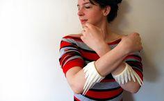 Bracelets - arthur hash: wearable objects