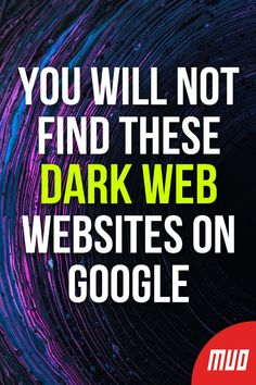 The dark web isn't for everyone, but it's worth exploring some parts of it. Here are the best dark web websites. Life Hacks Computer, Iphone Life Hacks, Computer Diy, Cell Phone Hacks, Smartphone Hacks, Computer Projects, Computer Basics, Computer Coding, Computer Security