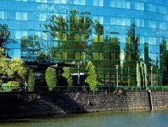 Hotel by Grzegorz Adamski on 500px