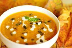 supă cremă de dovleac și cartofi dulci. culori de noiembrie - http://www.dorianradu.ro/recipes/supa-crema-de-dovleac-si-cartof-dulce/