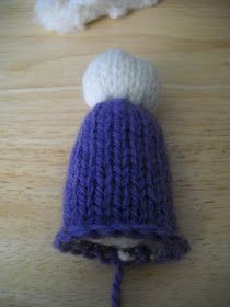 Knitting Dolls Free Patterns, Knitted Dolls Free, Knitted Bunnies, Baby Hats Knitting, Doll Patterns, Knitted Hats, Holly Marie, Baby Dolls, Elsa