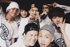 BTS 2014