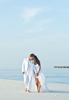 Flawless 33 Best pictures of beach dressing http://weddingtopia.co/2018/02/13/33-best-pictures-beach-dressing/ Wedding has become the most special event particularly in the life of a girl