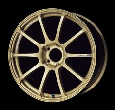 ADVAN Wheels - ADVAN Racing RS