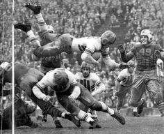 (Archives | The Salt Lake Tribune)   Utah Football vs Washington, 1931.