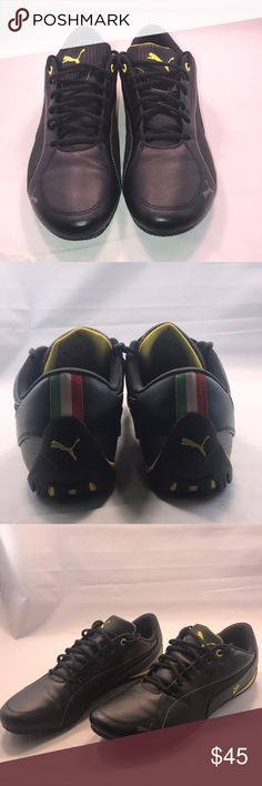 4eac37be07fc Puma Drift Cat 5 Ferrari Puma Motorsport shoes Puma Shoes Sneakers  Motorsport Shoes