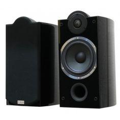 TAGA Harmony Platinum B40SE - Altavoces de Estanteria Altavoces de estanteria de la nueva serie Harmoni de Taga, que dan un sorprendente sonido para su reducido tamaño. #altavoces #altavocesestantería