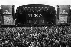 The 1975 // Bigweekend <3