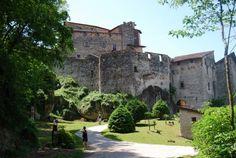 Cicloturismo in Trentino, Castel d'Avio