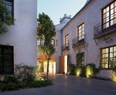 Andalusia, Hospes Palacio del Bailio http://en.escapio.com/andalusia-hotels