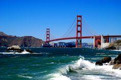 San Francisco, California #SanFrancisco #California