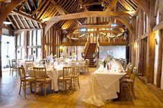The Tudor Barn