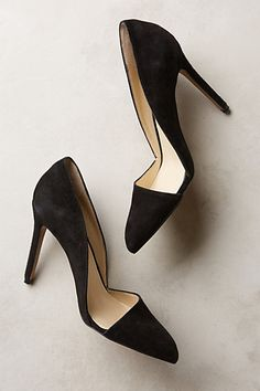 Matiko Bette Pumps #anthroregistry
