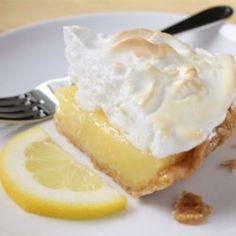 Grandmas Lemon Meringue Pie - Allrecipes.com