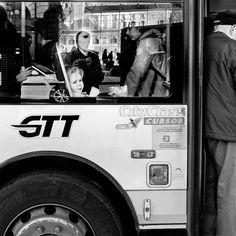 Turin bus, Turin
