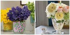 Image result for pics flower arrangements