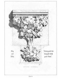 (236) Gallery.ru / Фото #2 - Victorian_Foliage_Designs - vihrova