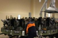 ООО «КурскОбувь» инвестирует на модернизацию производства в 2015 году не менее 20 миллионов рублей