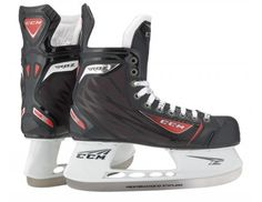 #CCM #RBZ 50 Ice #Hockey #Skate Junior - www.jerryshockey.com