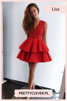 a7f7586615 Cudna sukienka wieczorowa z koronki i piankowymi falbanami.  sukienka   sukniawieczorowa  sukienkanabal