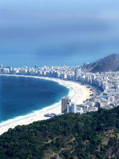 Top 10 Breathtaking Coast Sights Of Rio De Janeiro