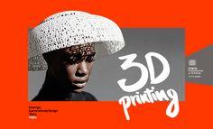 3D printing: Μία έκθεση από το μέλλον... τώρα | En Lefko 87.7 | Official Website