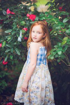 Grace Dress - Violette Field Threads - 1 Pdf Patterns cbbd15c3482