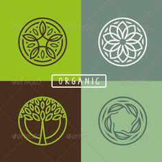 Ecology Emblems