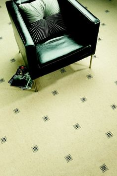 @AxminsterUK  Picasso - Snowdrop/Black. Available at Rodgers of York