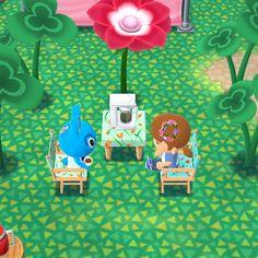 Animal Crossing Happy Home Designer Qr Codes | Happy Home Designer on