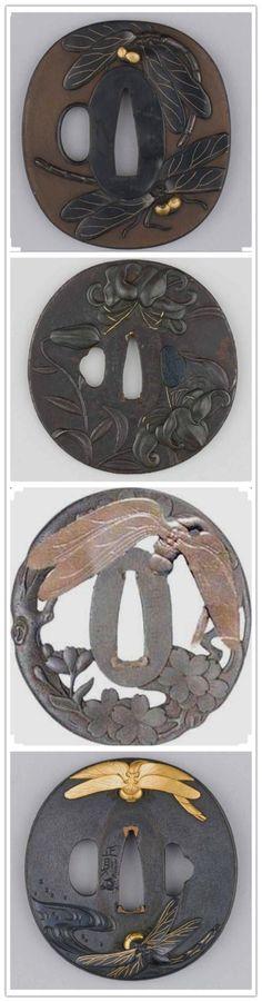 Dragonfly Edo Tsubas.