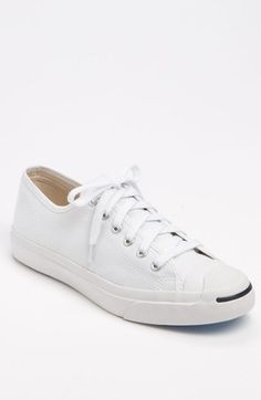 Converse 'Jack Purcell' Sneaker. A classic. Also looks good in black.