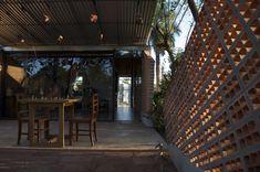 Casa Hammock - javier corvalan + laboratorio de arquitectura
