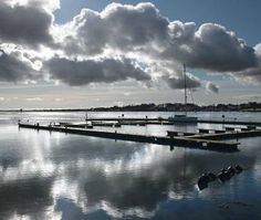 The Portaferry Marina, Strangford Lough,County Down, Northern Ireland. Picture by Bernie Brown
