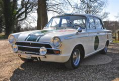 #Ford #Cortina 1500 #GT
