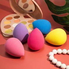 Makeup Blender, Beauty Blender, Anastasia Beverly Hills, Pink Nail Colors, Multi Masking, Foundation Sponge, Blending Sponge, Beauty Sponge, Perfect Makeup