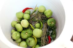 muraturi in saramura preparare Romanian Food, Onion, Apple, Fruit, Vegetables, The Fruit, Vegetable Recipes, Onions, Apples