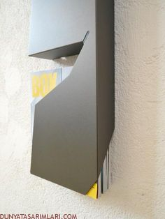 Shelf for your magazines